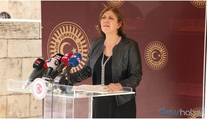 Beştaş: Bu takas AKP'nin ekonomi politikasının çöküşüdür