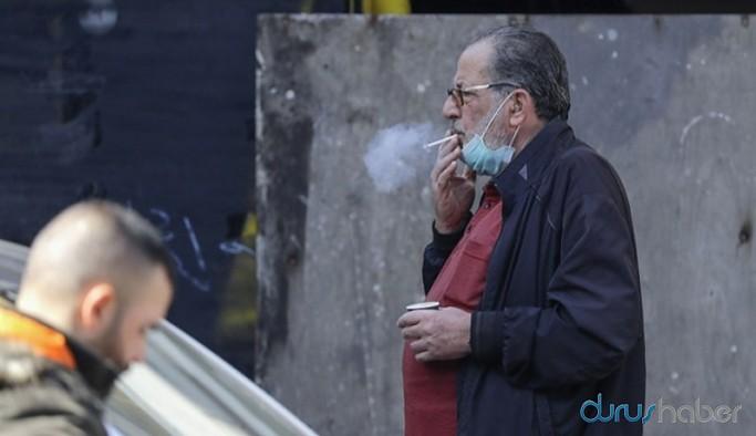 Bir ilde daha açık alanlarda sigara içmek yasaklandı