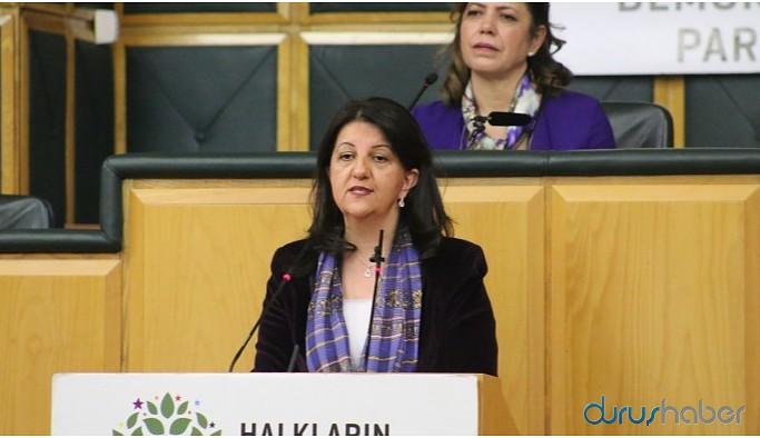 Buldan'dan sert sözler: Operasyonun savcısı Erdoğan'dır