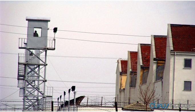 Bünyan Cezaevi'nde korona tüm cezaevine yayıldı