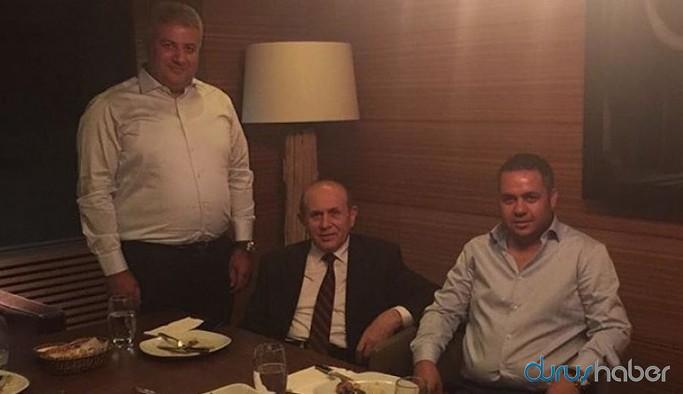 Burhan Kuzu kendisini Zindaşti ile tanıştıran AKP'li ismi açıkladı