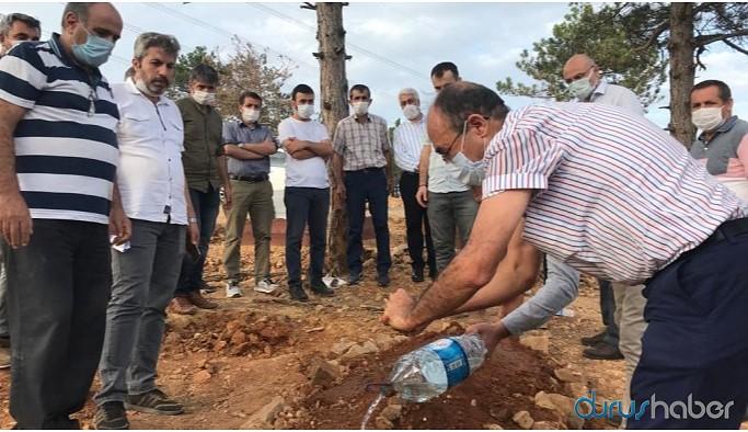 Cezaevi'nde yaşamını yitiren Emir İstanbul'da defnedildi
