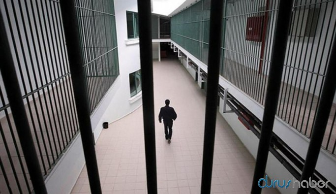 Cezaevlerinde 'e-görüşme' açıklaması