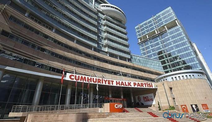 CHP'de flaş gelişme: Milletvekilleri olağanüstü çağrıldı