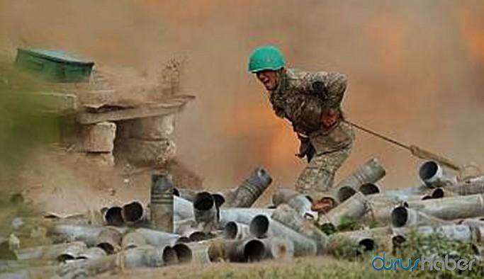 Çok sayıda isimden Ermenistan-Azerbaycan savaşına karşı barış bildirisi