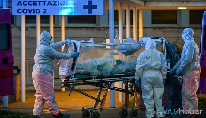 Coronavirus: Dünya genelinde vaka sayısı 36 milyonu aştı
