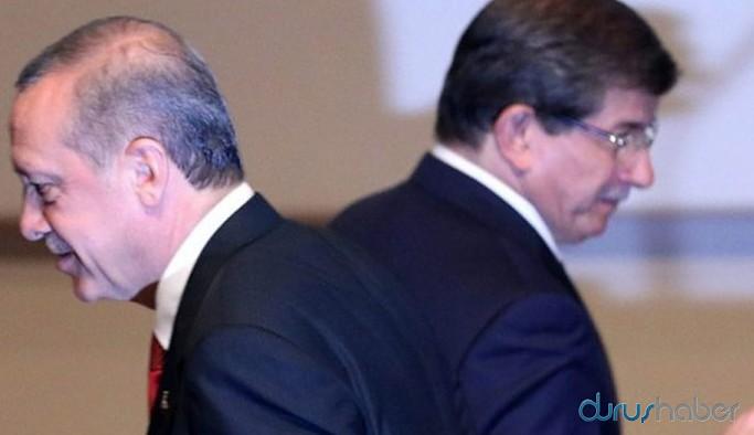 Davutoğlu, Perinçek göndermesi yaparak AKP iktidarına yüklendi