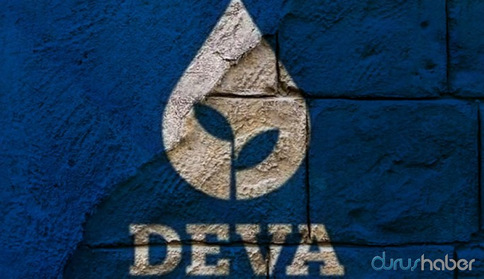 DEVA Partisi'nde deprem: Görevden alındılar