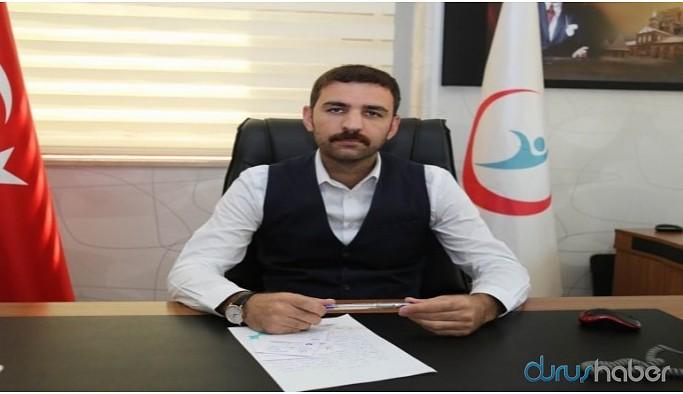 Diyarbakır Eğitim Araştırma Hastanesi Başhekimi görevden alındı
