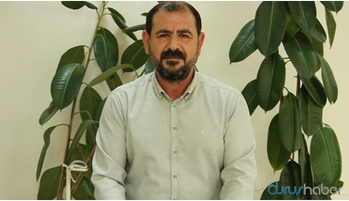 Diyarbakır İl Eşbaşkanı Ceylan: HDP'ye saldırıları iktidar organize ediyor