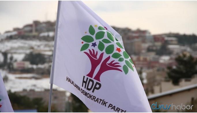 EFA Genel Kurulu'nda HDP'yle dayanışma kararı