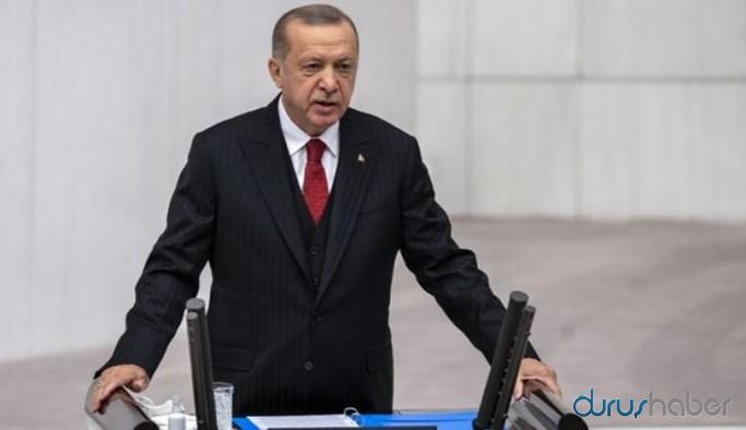 Erdoğan'dan HDP sorusuna tartışılacak yanıt: Onların yeri ya dağdır ya sokaklardır
