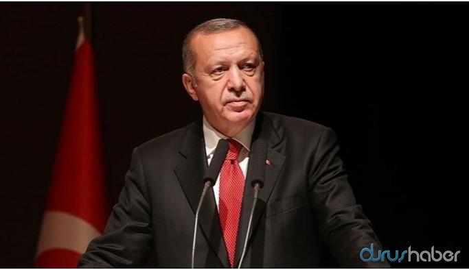 Erdoğan tarih verdi! 5 ve 9. sınıflarda da yüz yüze eğitim başlıyor