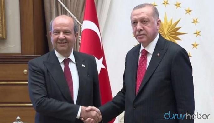 Erdoğan ve Ersin Tatar duyurdu! Kapalı Maraş 46 yıl sonra açılıyor