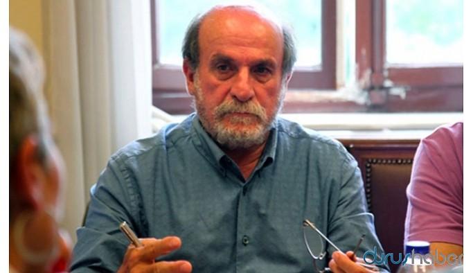 Ertuğrul Kürkçü, Sırrı Süreyya Önder'in savunmasını anlattı: Mahkeme bu savunmayı kabul etmekle...
