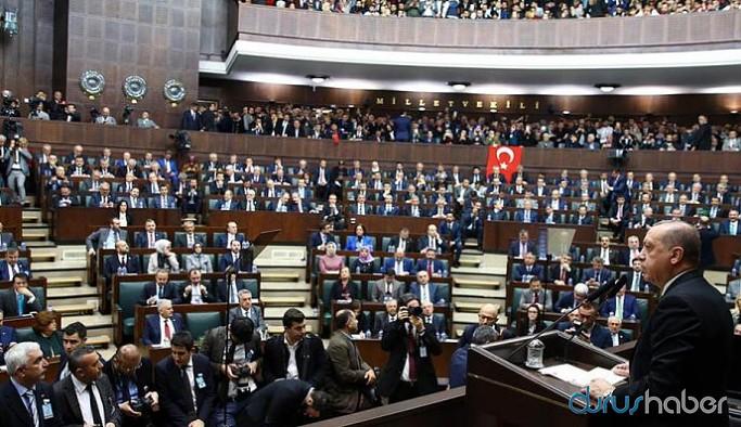 Eski AKP'li vekil isyan etti: 'Kabul edemiyorum'