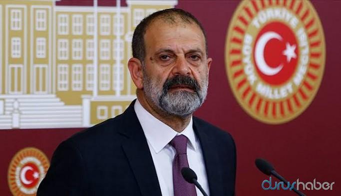 Eski HDP'li vekilin dokunulmazlığı kaldırıldı!