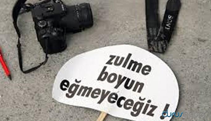 Eylül ayında 64 gazeteci yargılandı: 7 kez ağırlaştırılmış müebbet ile 970 yıl 10 ay hapis istendi