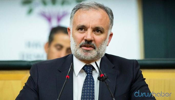 Flaş iddia: Ayhan Bilgen yeni parti kurma hazırlığı içinde