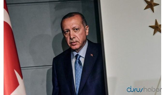 Flaş iddia: 'Erdoğan genel başkanlığı bırakıyor'