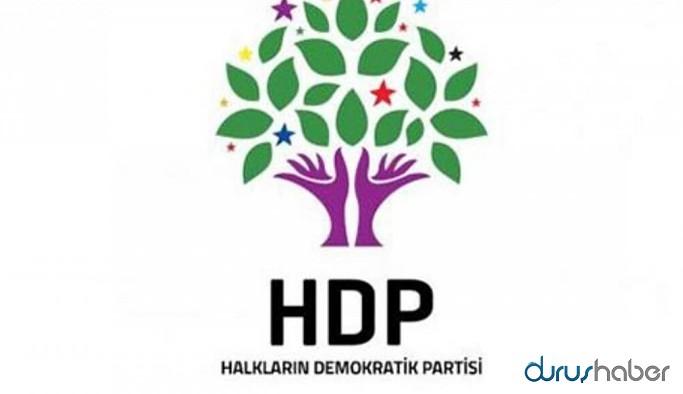 Gözaltına alınan HDP'li eşbaşkanlar hakkında yeni gelişme