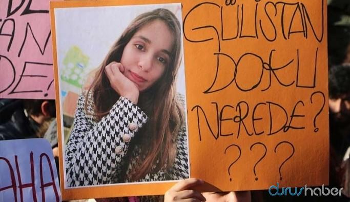 Gülistan Doku'nun ablası: Artık 'Gülistan intihar etti' denmesin