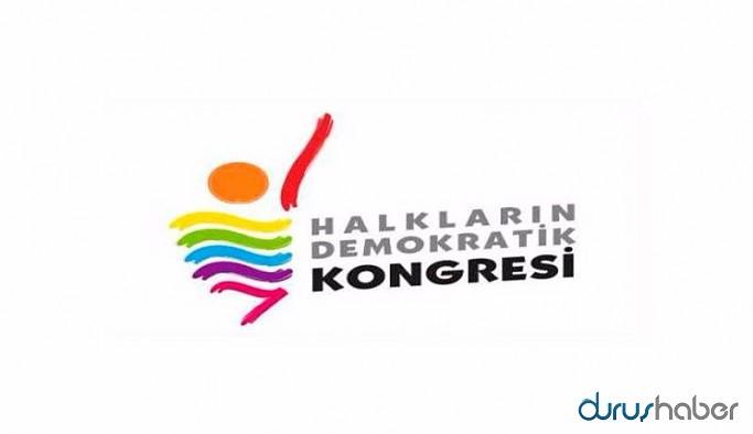 HDK: Halklar arası savaşa hayır