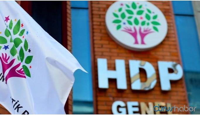 HDP'den Fransa'daki saldırıya ilişkin açıklama