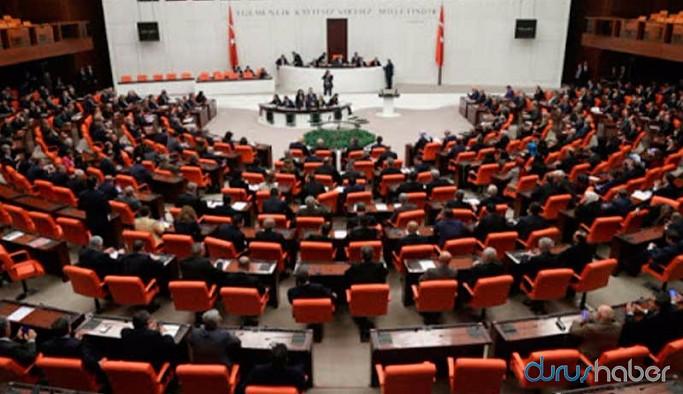 HDP, Kobane eylemlerinde hayatını kaybeden 43 yurttaşın her biri için önerge verdi