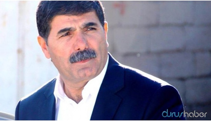 HDP'li eski Belediye Başkanı cezaevinde fenalaştı