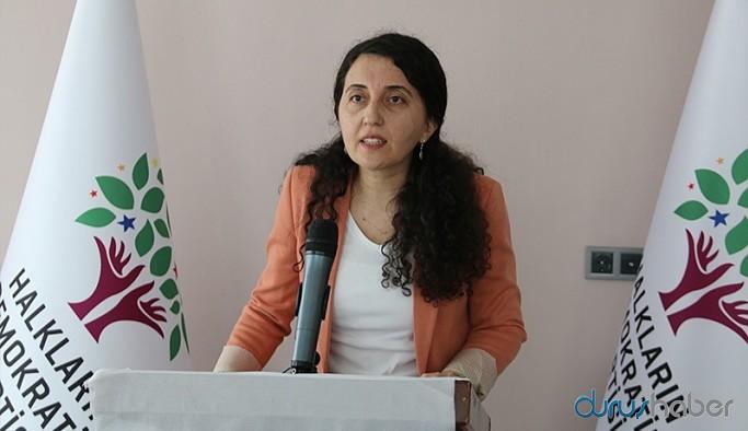 HDP'li Günay: Kobanê soruşturması ile IŞİD'in harekete geçmesi tesadüf değil
