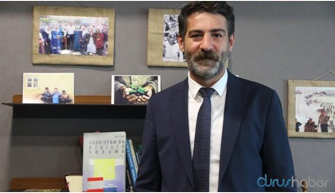 HDP'li Sarısaç'tan AKP'ye: Gerçeklerden korkuyorsunuz
