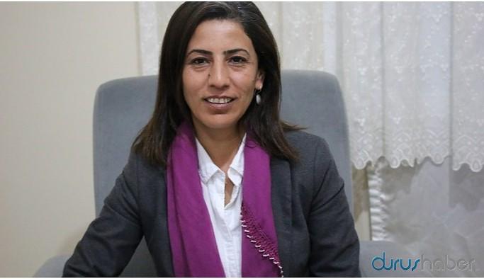 HDP'li vekile edilen cinsiyetçi küfürler suç sayılmadı!