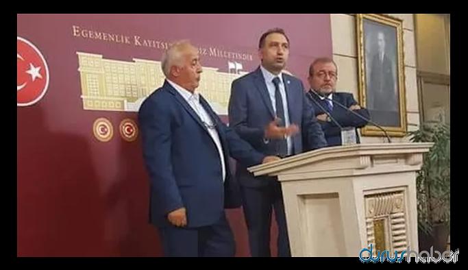 HDP'li vekillerden Soylu'ya Kerbela yanıtı