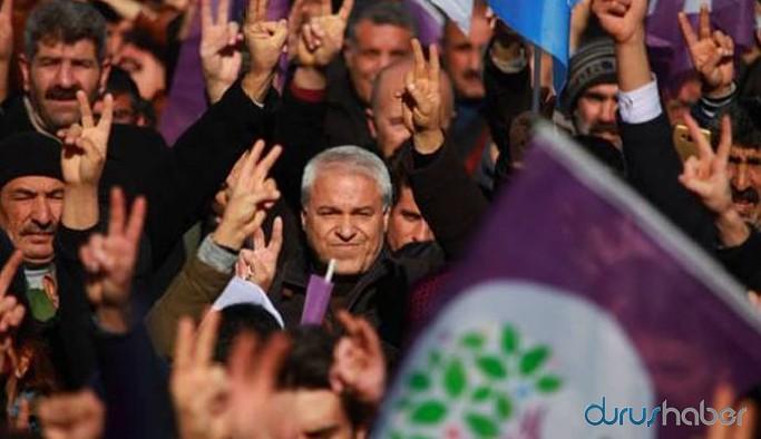 HDP: Meydan okuyoruz!