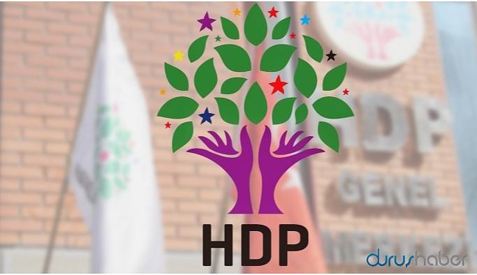 HDP MYK: Faşizme meydan okuyoruz