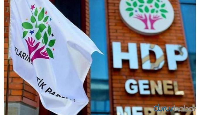HDP'nin 31 Mart'ta kazandığı 65 belediyeden sadece 6'sı kaldı