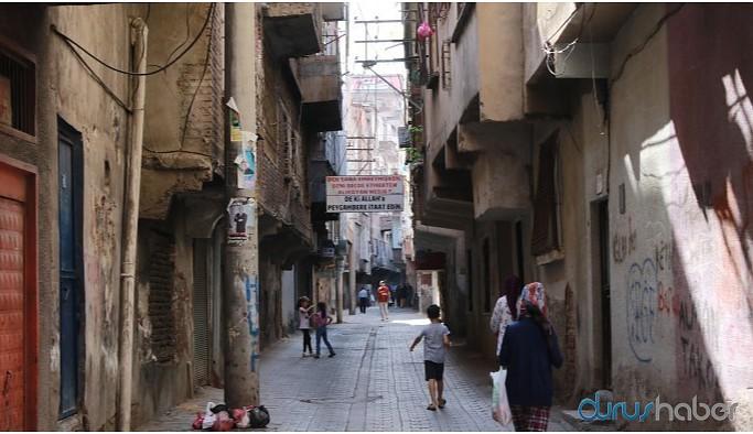 HDP'li vekiller: Halk kentsel dönüşümden haberdar değil