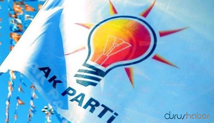 İki belediye başkanı AKP'ye geçti
