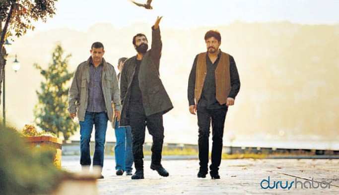 'İki Gözüm Ahmet' filmi, Avrupa ülkelerinde vizyona girdi