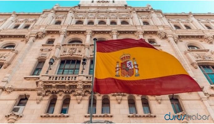İspanya'da vaka artışı nedeniyle OHAL ilan edildi