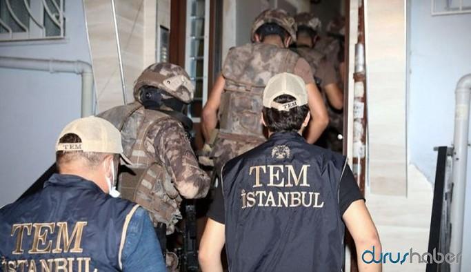 İstanbul'da ESP ve SGDF'ye operasyon: Gazeteci Gayıp ve HDP PM üyesi de gözaltında