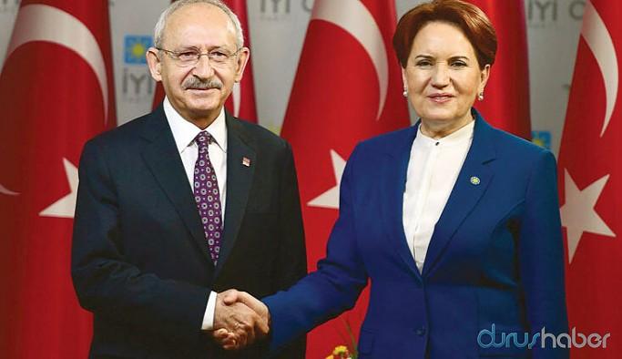 İYİ Parti'deki kriz Millet İttifakı'nı bozar mı? CHP'den flaş çıkış