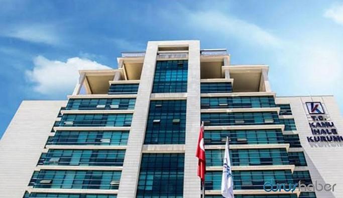 Kamu İhale Kurumu, AKP'ye yakın isme verilen ihaleyi iptal etti