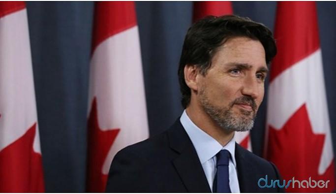 Kanada Türkiye'ye ihraç edilen askeri techizatları soruşturacak