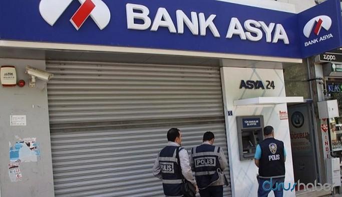 Kapatılan Bank Asya'nın yöneticisi Diyanet'te müdür yapılmış