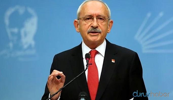 Kılıçdaroğlu elindeki anketi paylaştı: İşte çarpıcı sonuç...