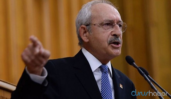 Kılıçdaroğlu'ndan ittifak açıklaması