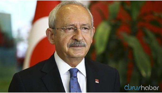 Kılıçdaroğlu'dan HDP'nin kuruluş yıldönümü mesajı