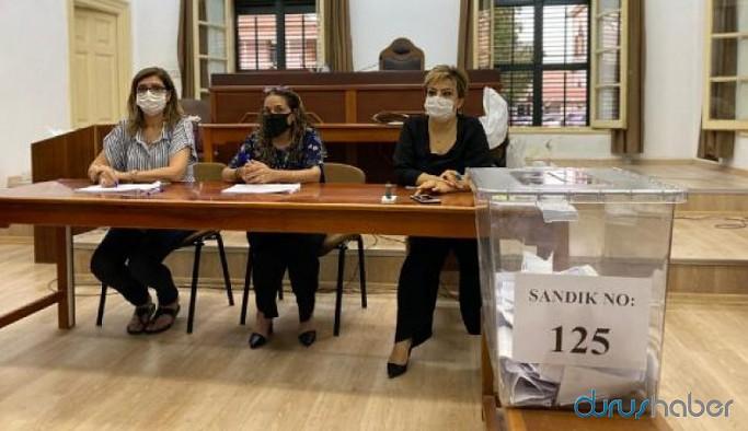 KKTC'de Cumhurbaşkanlığı seçiminden ilk sonuçlar! Ersin Tatar önde gidiyor